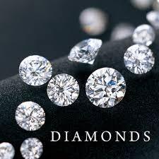 ダイヤモンドのお勉強第2弾